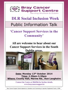 DLR Social inclusion Week talk 13th Oct 2014-page-0